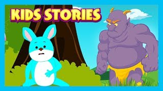 Kids Stories - Kids Hut Stories