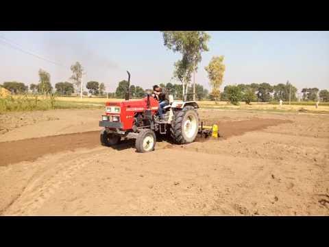 8 foot rotovator Shivraj 9876414172