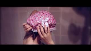 АСМР - ASMR Brushing Hair | Crinkling Shower Cap I Wash Hair | Water Sounds