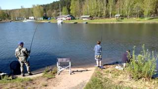 для рыболова минской области