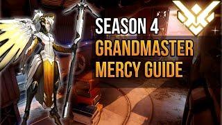 Overwatch Season 4 - Grandmaster Mercy Guide
