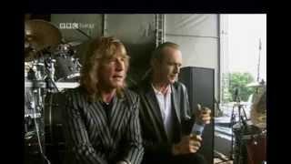 Band Aid with Sting,Duran Duran,Spandau Ballet,U2,Bob Geldof,Phil Collins