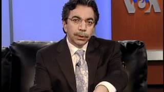 مسعود رجوی+صفحه آخر+صدای آمریکا