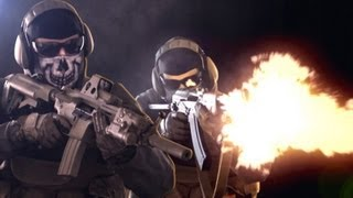 MUZZLE FLASH in Adobe After Effects