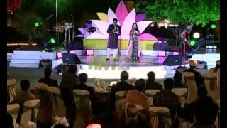 Rung-e-Shumaal: Kay2 Anniversary Show ( 29-03-2013 ) PART 4/14