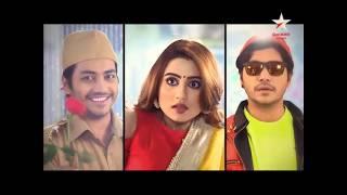 Keep watching Bhojo Gobindo, Mon-Sun at 9:30 pm on Star Jalsha