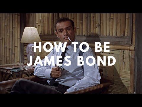 Xxx Mp4 How To Be James Bond 3gp Sex