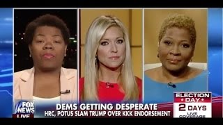 Trump supporter mentions Spirit Cooking on Fox News!