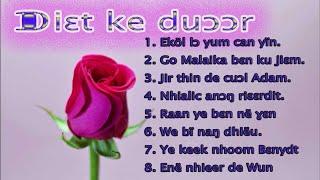 DINKA BOR GOSPEL SONGS....DIƐT KE DUƆ̈Ɔ̈R