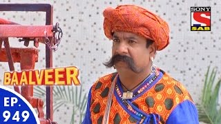 Baal Veer - बालवीर - Episode 949 - 30th March, 2016