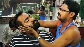 ASMR Hard Head massage