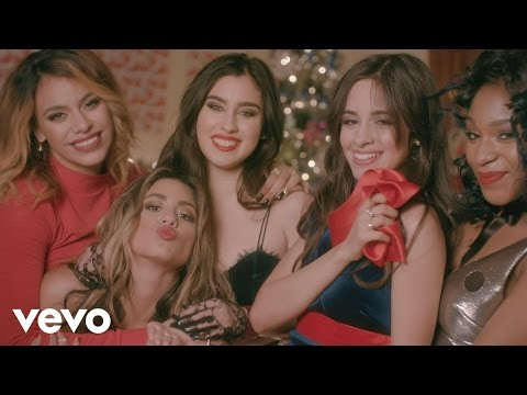 Download Fifth Harmony - All I Want for Christmas Is You