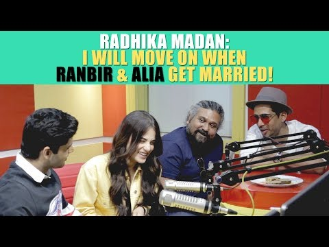 Xxx Mp4 Radhika Madan 'I Will Move On When Ranbir Amp Alia Get Married ' MardKoDardNahiHota 3gp Sex