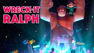 Wreck It Ralph 2 Announced By Walt Disney Animation Studios and John C. Reilly | Breaking News
