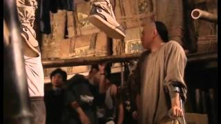 HONG KONG MOVIES   Once Upon A Time In China 3 (1993)   BEHIND THE SCENES