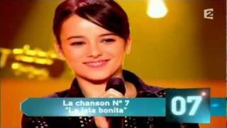 Alizée - La Isla Bonita -  Impressive HD 1080p quality