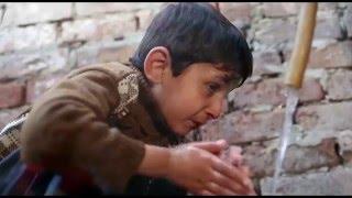 HAPPY BIRTHDAY   A Short Film by Fawad