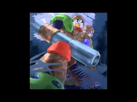 Mega Man 8 Sega Saturn Direct Rip - Search Man Theme - 10 Minute extended ver.