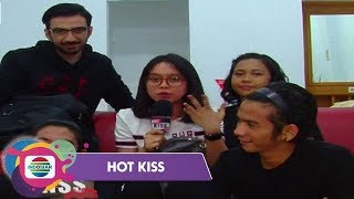 Sifat Usil Lesti D'Academy - Hot Kiss