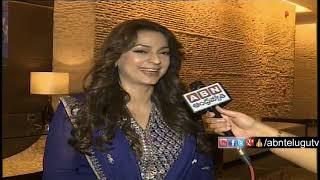 Juhi shared memories with Nagarjuna   Exclusive Interview