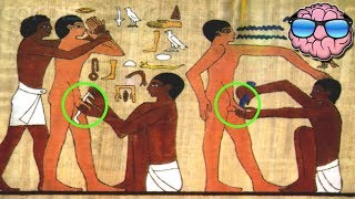 10 AMAZING Facts You Didn't Know About ANCIENT EGYPT