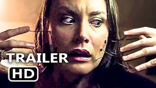 BETHANY Trailer (2017) Shannen Doherty Horror Movie HD