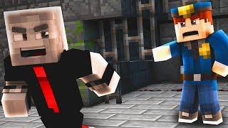 Ihr KOMMT HIER NICHT RAUS! - Minecraft COMMANDO #01 [Deutsch/HD]
