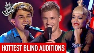 The Voice | Not only The Voice... but also THE LOOKS (Hunks)