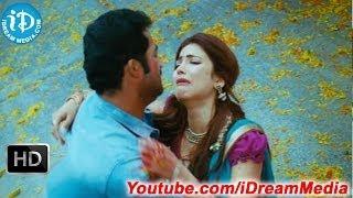Ramayya Vasthavayya Movie - Jr NTR, Shruti Hassan, Nagineedu Emotional Fight Scene