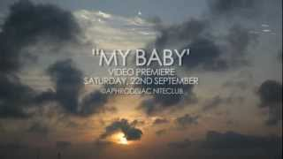 Stay Jay Ft. Mugeez - My Baby {Official Video Teaser}