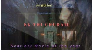Ek Thi Chudail  Spookiest film winner in horror short film category L3ree FilmsIphonefilmcategory