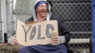 The 9 Best Times to Use YOLO