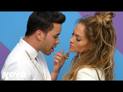 Prince Royce - Back It Up (Official Video) ft. Jennifer Lopez, Pitbull Mp3