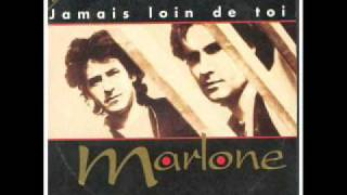 Marlone - Jamais loin de toi