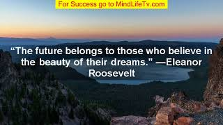 Dream Success - Quotes On Dreaming Big - Quotes About Wishing And Dreaming Big