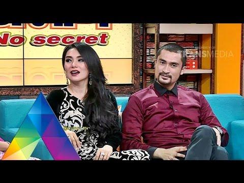 RUMPI - Kesalnya Reza Pahlevi Namanya Dicatut Kasus Indra Bekti 09/02/16 Part 1/2