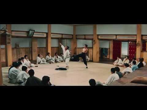 A Fúria do Dragão Bruce Lee Vs. Japoneses