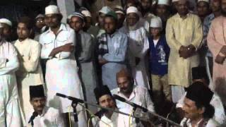 Qawwal murli raju urs sha Arif safi