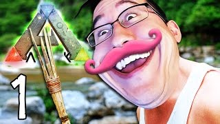 #ISTANDWITHMARKSTHICCNECK | ARK - Part 1