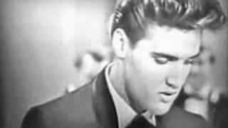Elvis Presley - Stuck on You Live 1960