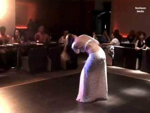 Shema dancing Iraqi