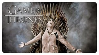 Marco reacts to GAME OF THRONES • Season 5 Episode 1 [Spoilers]