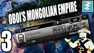 EAST TO BAGHDAD [3] Hearts of Iron IV HOI4