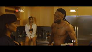 Flavour - Loose Guard (feat. Phyno) [Official Video]