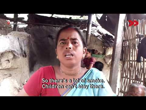 Xxx Mp4 ICDS Center Without A Roof Dipti Reports From Nort Dinajpur West Bengal For Video Volunteers 3gp Sex