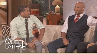 Real Husbands of Hollywood on The Queen Latifah Show