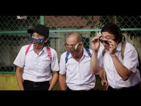 ĐẠI NÁO HỌC ĐƯỜNG - trailer