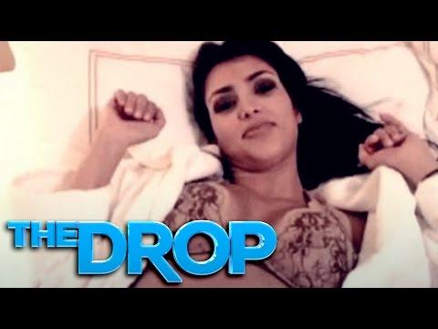 Kim Kardashian's Sex Tape Reportedly Earns $100Mill