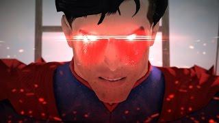 SAITAMA vs. SUPERMAN | ARCADE MODE! [ALTERNATE ENDING]