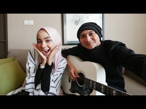 YA MAULANA (Sabyan)  - Cover & Membahas Lagu Religi | Feat : Nesa Aqila
